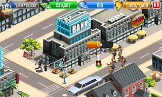 Gangstar City 2.1.3 Apk Free Download