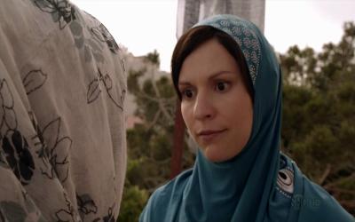 Segundo episodio de la segunda temporada de la serie Homeland