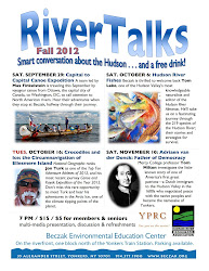 RiverTalks Fall 2012