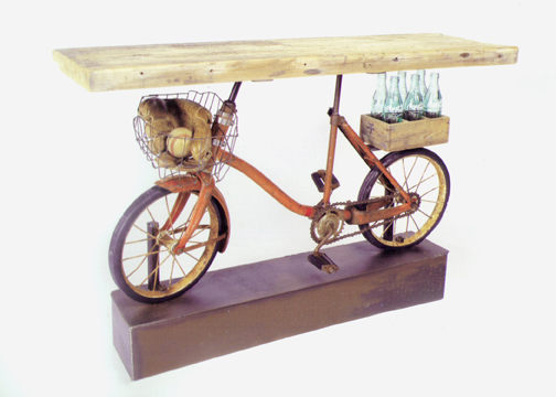 Thebenjamincollection.com. Pallets Make Great Recycled Furniture