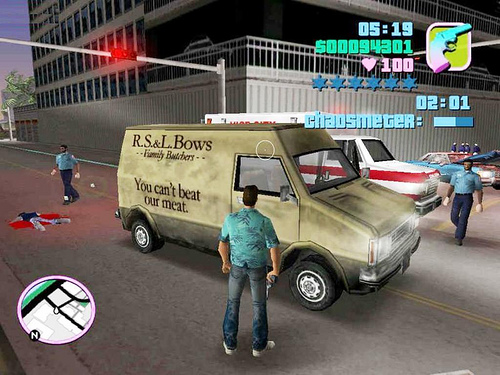 gta vice city game free for laptop