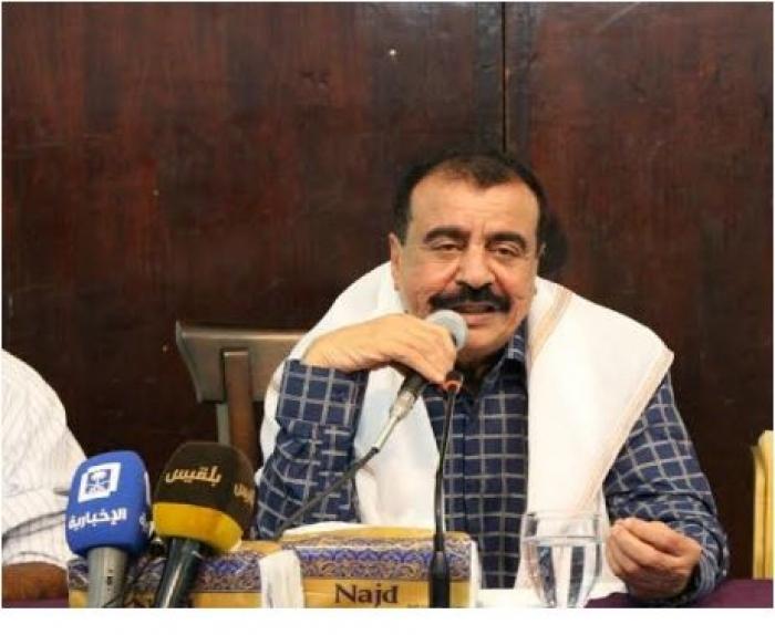 محافظ حضرموت، أحمد سعيد بن بريك، يشيد بدور الإمارات في تطهير المحافظة من تنظيم القاعدة