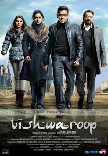 Đội Thám Tử - Vishwaroopam