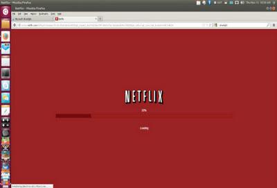 Netflix on Linux