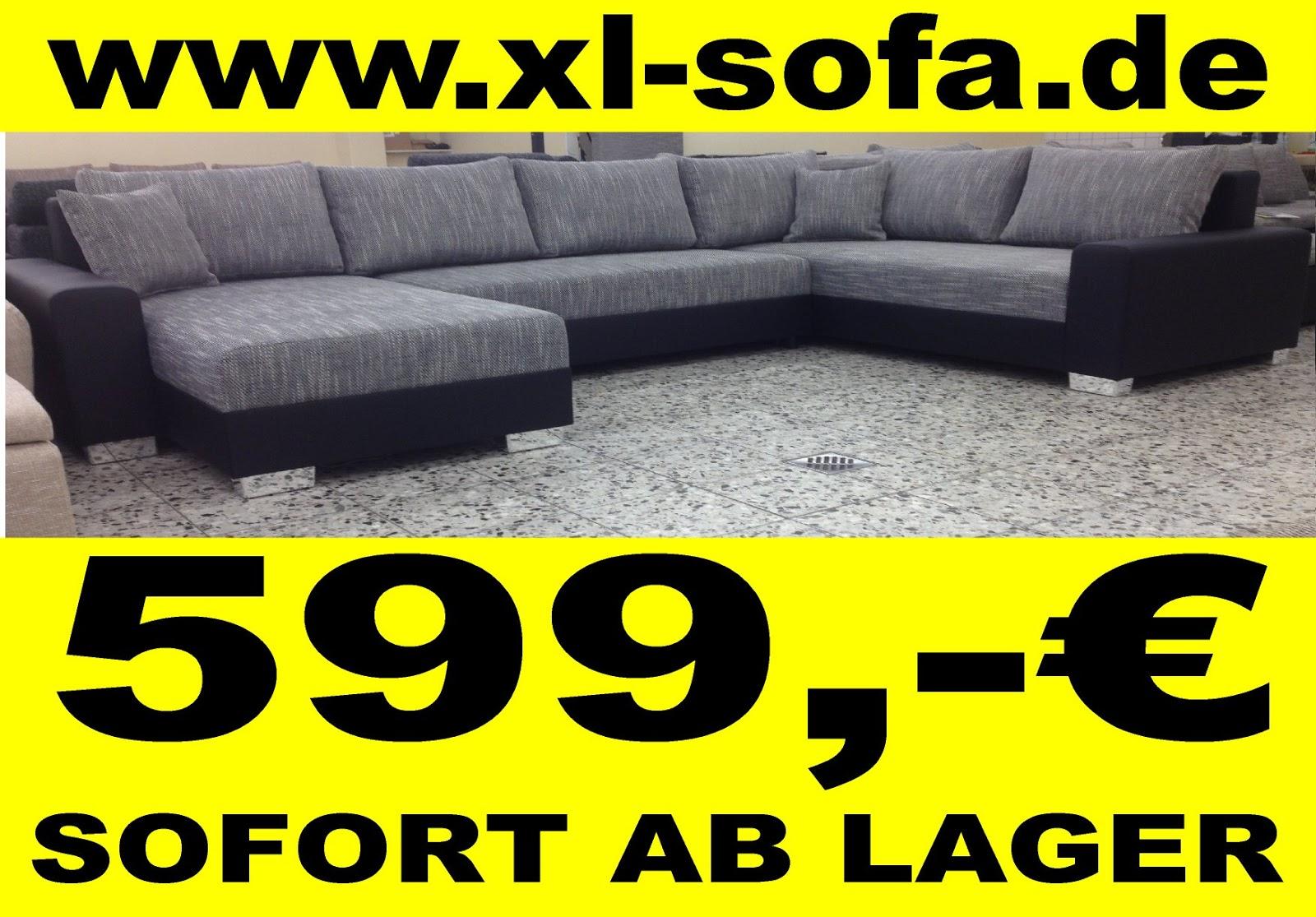 www.xl-sofa.de: Sofa-lagerverkauf , Sofa , Couch ,Sofa günstig ...