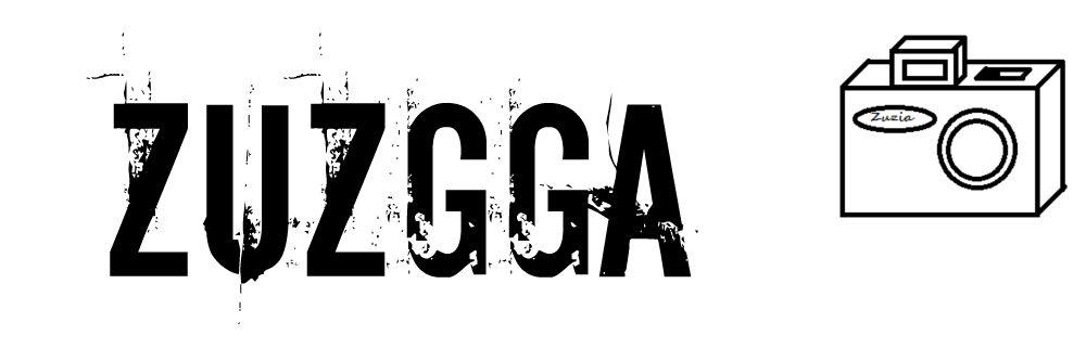 Blog Zuzi