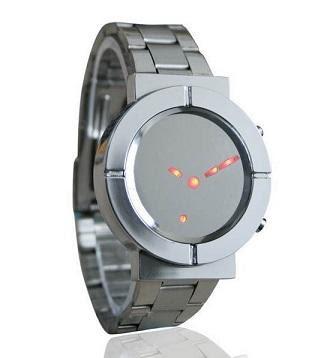 Jam tangan LASER POINT LED Ditigal Watch Tokyoflash,
