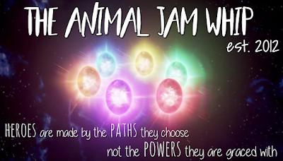 The Animal Jam Whip