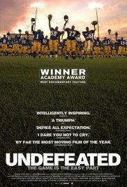 Watch Undefeated Online Free 2011 Putlocker