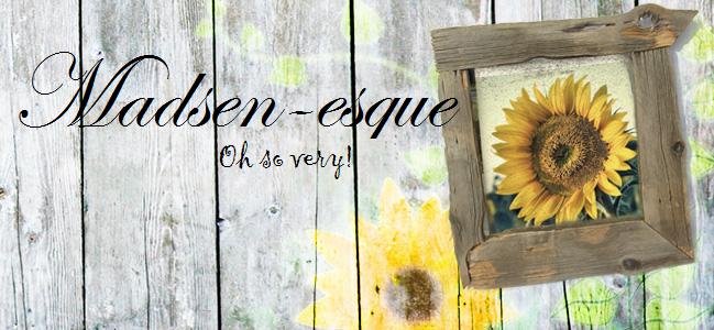 Madsen-esque