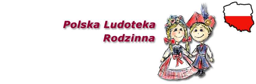 POLSKA LUDOTEKA RODZINNA - Ludoteca delle Famiglie Polacche