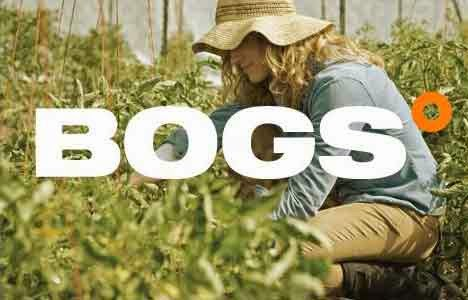 Bogs Footwear. Wherever there is weather