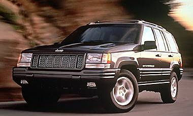 Jeep Grand Cherokee 1998 Brake Light Wiring Diagram All about