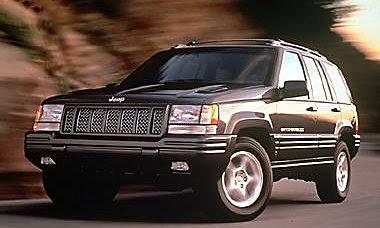 jeep grand cherokee 1998 brake light wiring diagram all