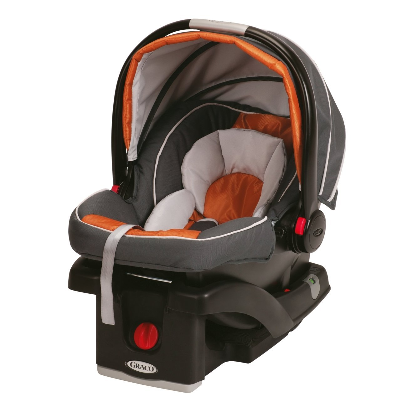 Who Is The Market Target Of Car Seat