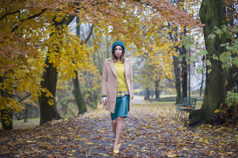 autumn look fashion blog