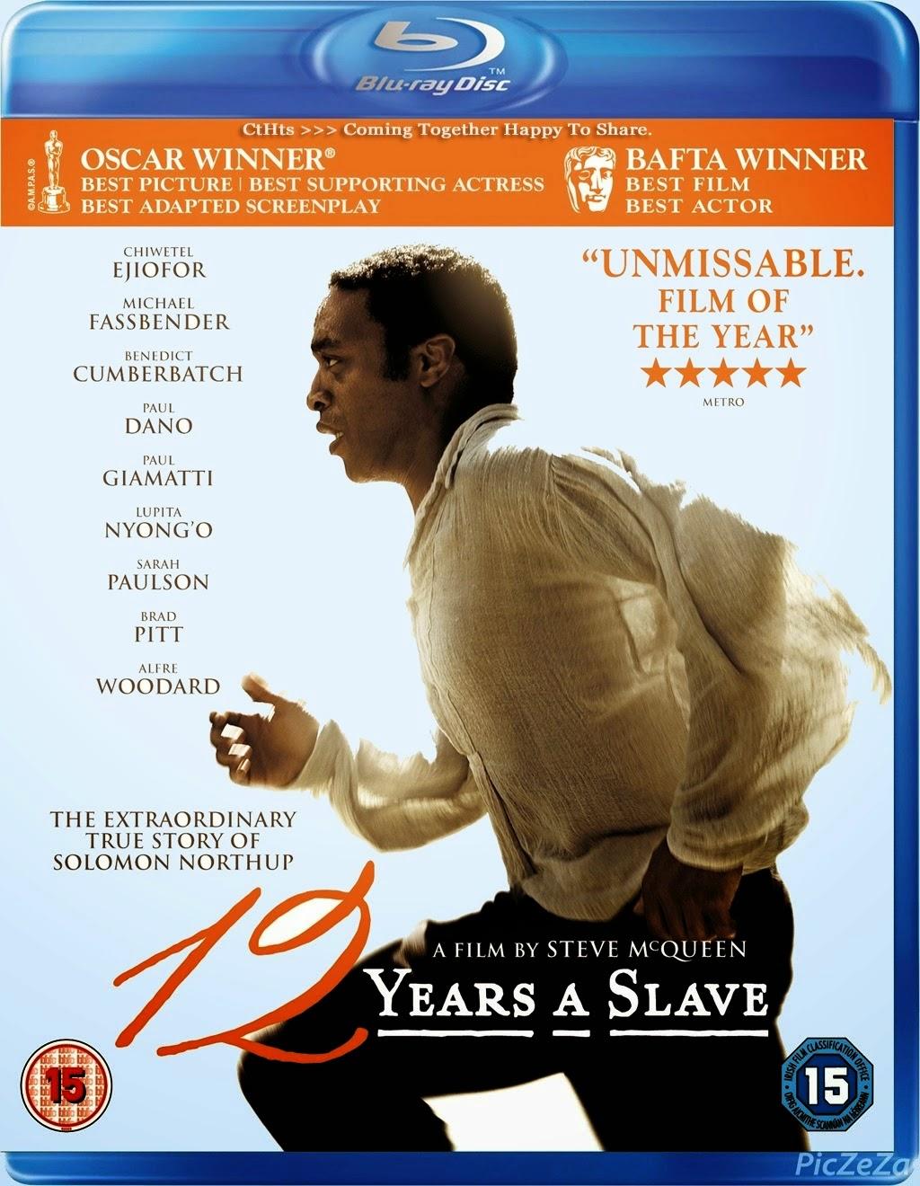 12 Years A Slave (2013) : ปลดแอกคนย่ำคน
