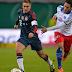 Match Braunschweig - Hambourg : Bundesliga