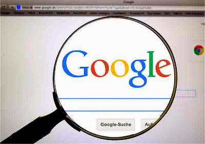How to Download your Entire Google Search History