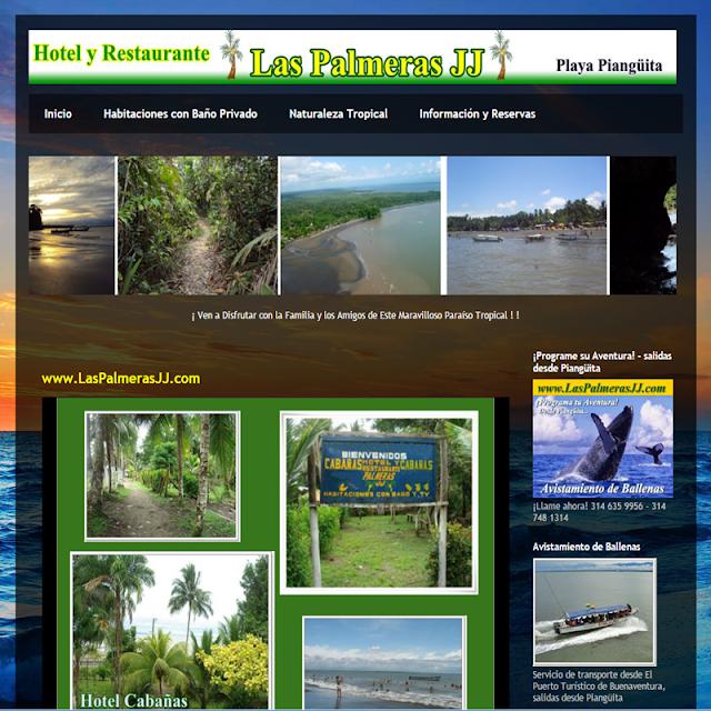 Hotel Playa Piangüita