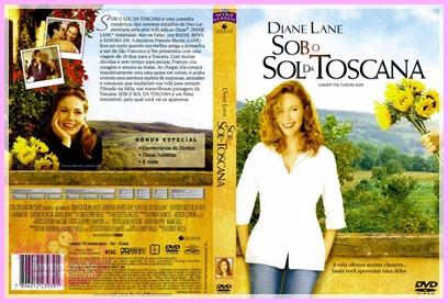 Filme Sob o Sol da Toscana