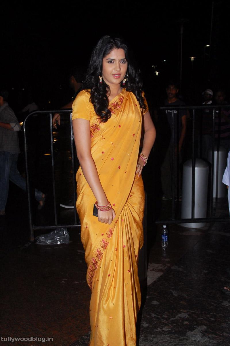 foto Soumya Seth 2007