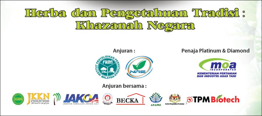 PAMERAN HERBA NEGARA 23-25 MEI 2014. SEMUA DIJEMPUT HADIR