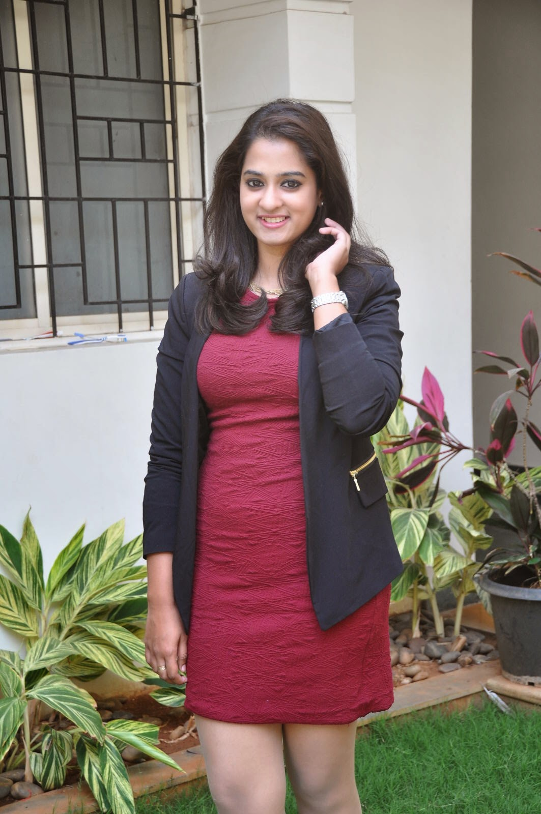 Nanditha raj latest glam pics-HQ-Photo-17