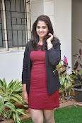 Nanditha raj latest glam pics-thumbnail-17
