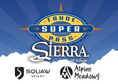 Tahoe Super Pass