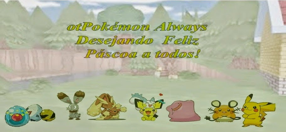 otPokemon Always