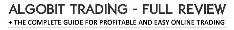 Algobit Signal Trading
