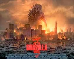 Watch Godzilla Online Free