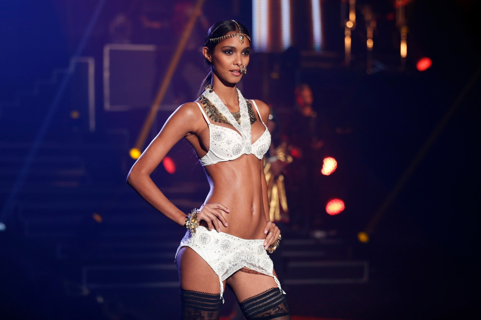 Tata Jazz Blog: 20 most wanted, cover girl, runway queen ...