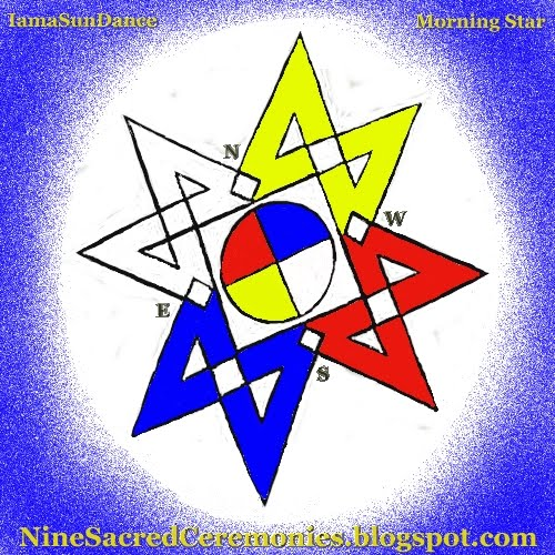 Nine Sacred Ceremonies