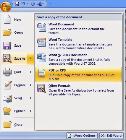 Free Online PDF Converter, Batch Convert to PDF