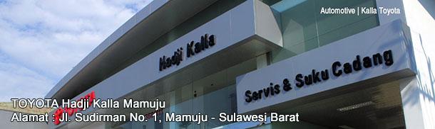 Harga Mobil TOYOTA MAMUJU, SULBAR, | Sulawesi Barat