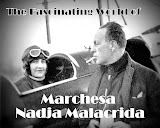 Marchese Malacrida Research Website