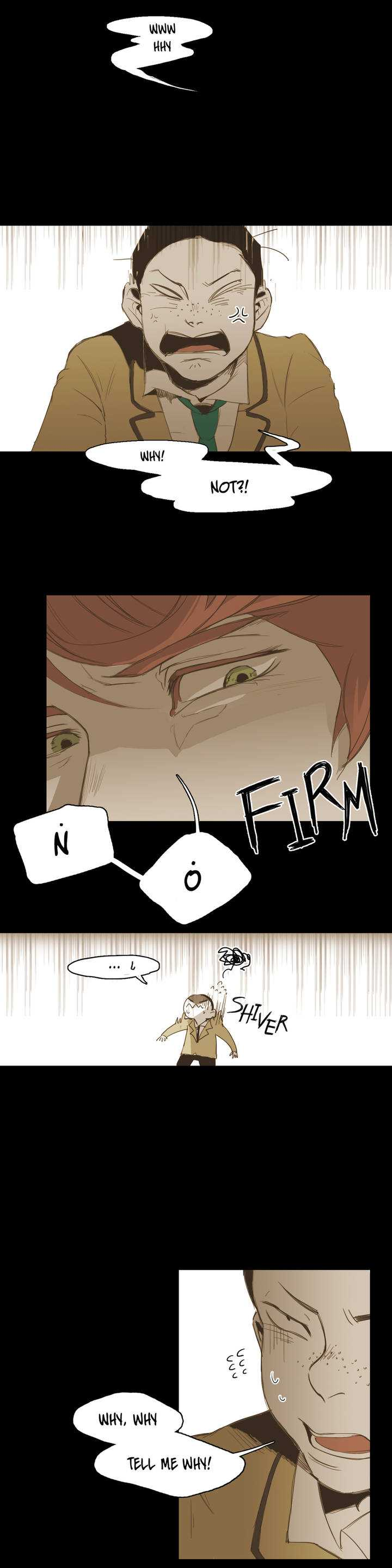 Never Understand Ch.13 page 1 at www.Mangago.me