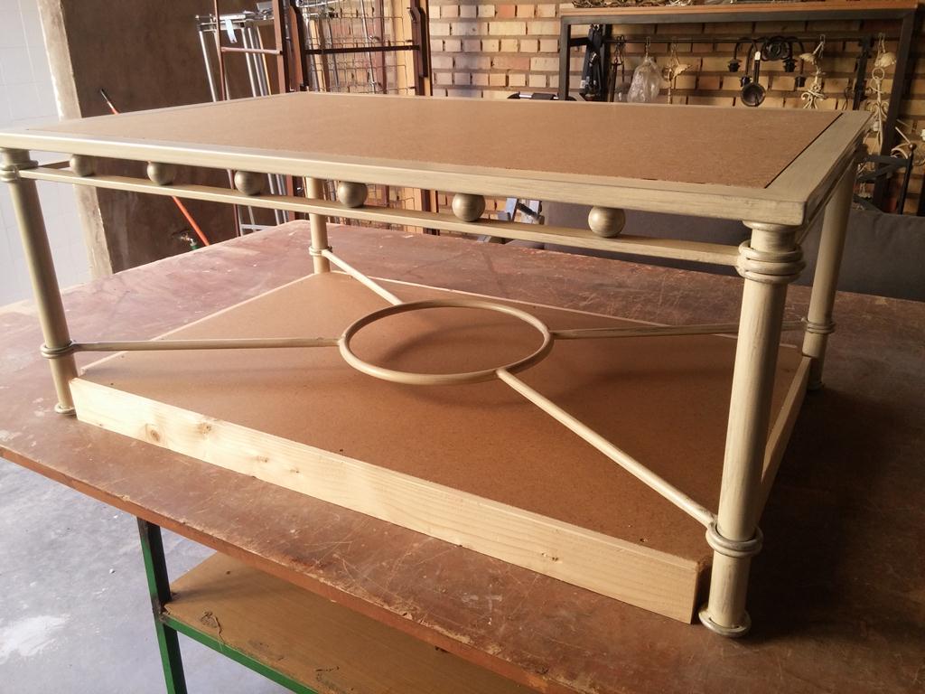 Pilas fabrics sof mesas elevable y con brasero y para - Mesas mosaico segunda mano ...