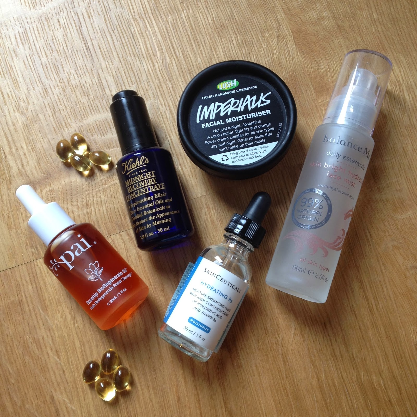 best skincare for late 20s skin
