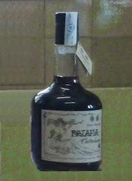 Ratafia Farre Garriga (Caldes de Malavella)