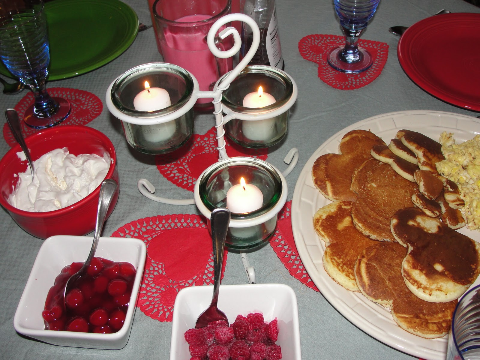 Pin meal ideas valentines day dinner recipedosecom on for Valentine dinner recipes kids