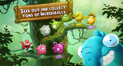 Rayman Adventures Apk v1.0.3 (Mod Coins)-screenshot-2