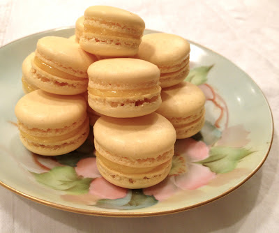 Lemon Macarons Related Keywords & Suggestions - Lemon Macarons Long ...