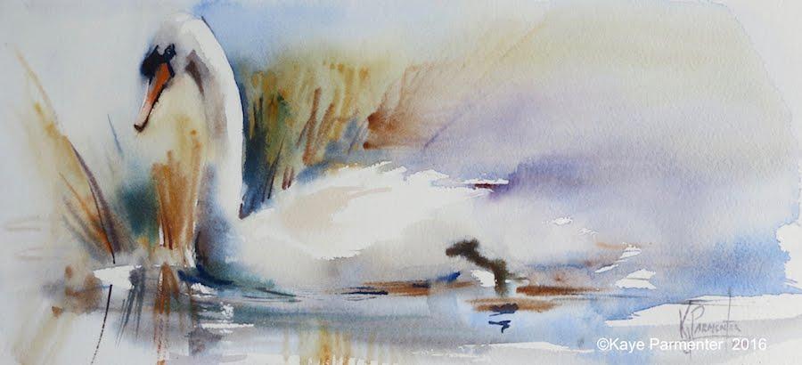 Kaye Parmenter Artist