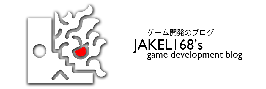 jakel168's game development