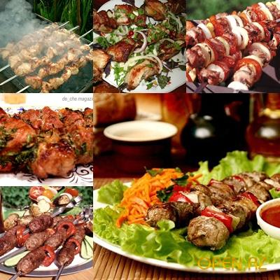 Azerbaijan national cuisine for Azerbaijan cuisine