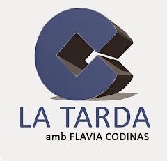 """Escúchame en el programa """"La Tarda"""" de Cope Catalunya"""