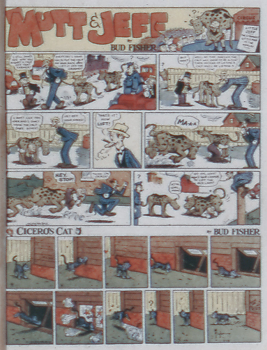 Read online All-American Comics (1939) comic -  Issue #21 - 19